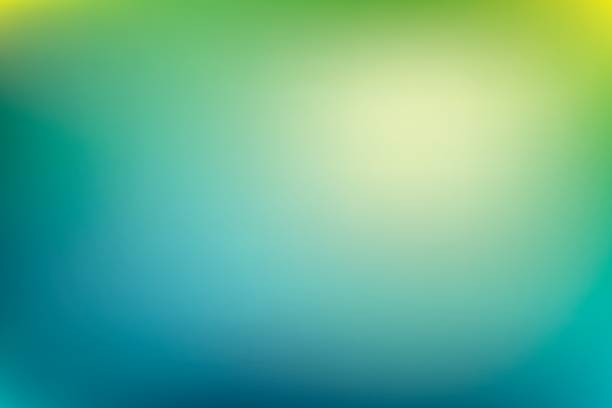 Abstract background. Green, turquoise and yellow mesh gradient, pattern for you project or presentations, vector design wallpaper Abstract background. Green, turquoise and yellow mesh gradient, pattern for you project or presentations, vector design wallpaper turquoise colored stock illustrations