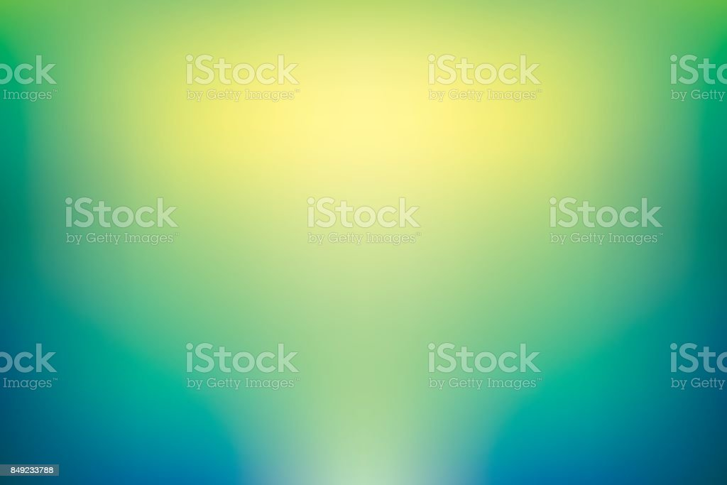 Abstract background. Green, turquoise and yellow mesh gradient, pattern for you project or presentations, vector design wallpaper vector art illustration