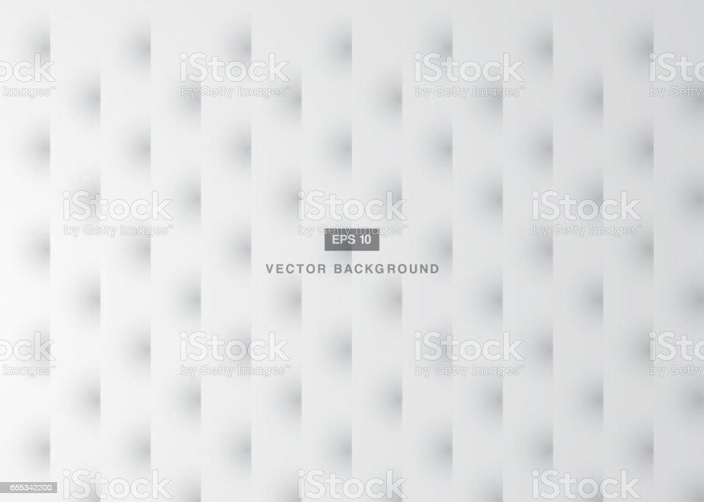 Abstract background grey pattern sofa vector art illustration