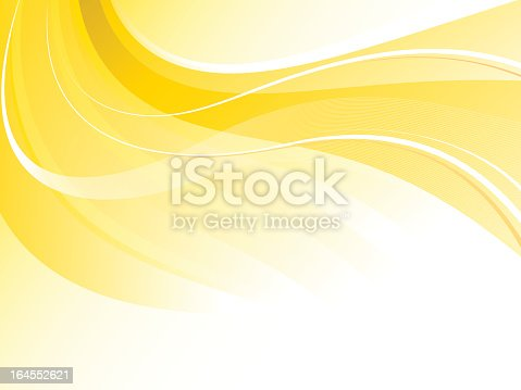 abstract background in autumnal colours
