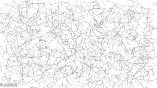 Vetores de Fundo Abstrato De Linhas e mais imagens de Abstrato