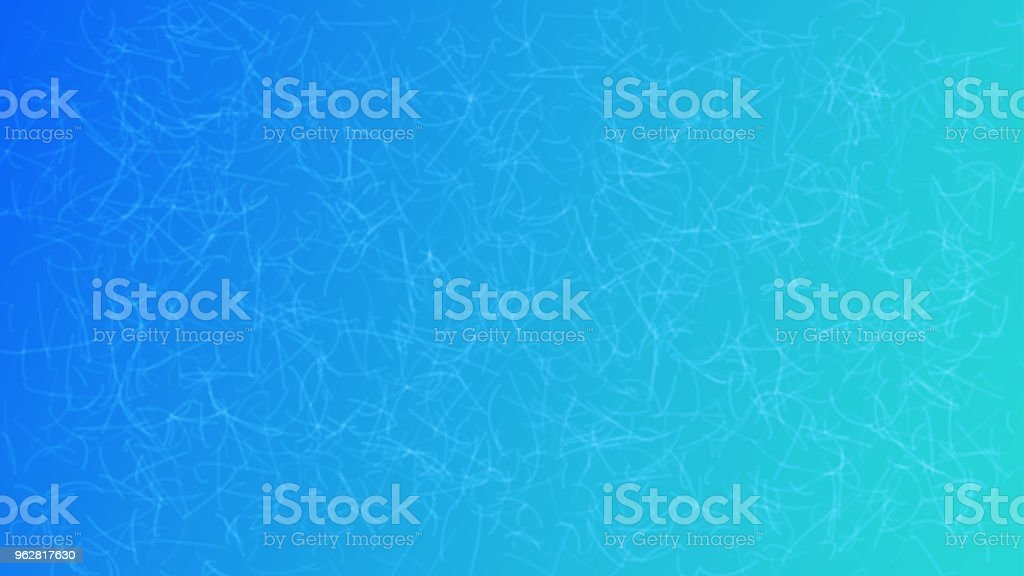 Abstract background of lines - arte vettoriale royalty-free di Arte