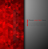 Vector illustration Abstract background. EPS10. Contains transparent.