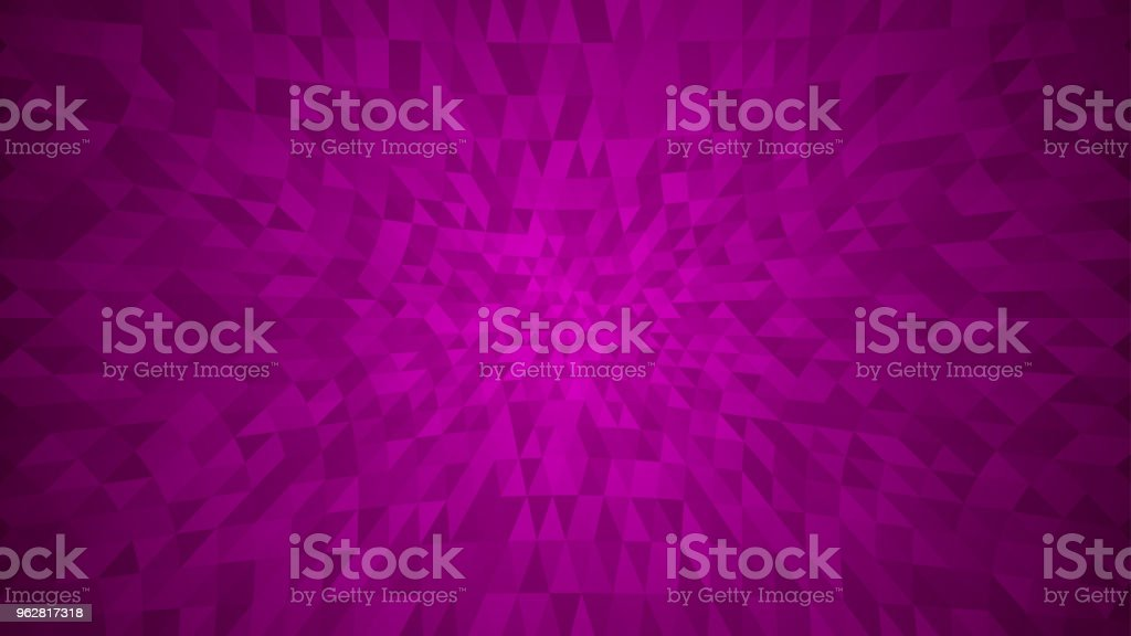 Abstrato de pequenos triângulos - Vetor de Abstrato royalty-free