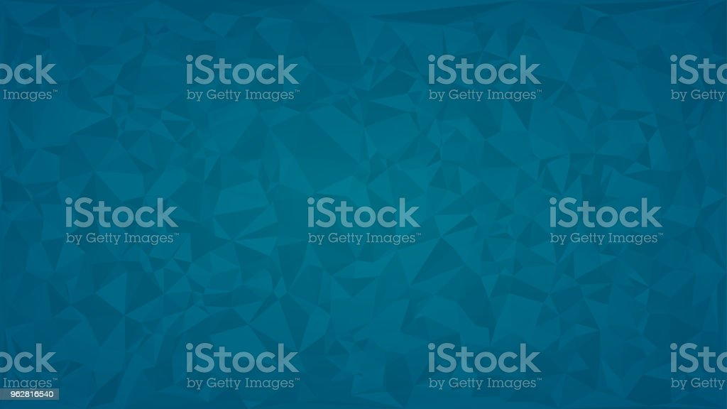 Abstract background of triangles - arte vettoriale royalty-free di Arte