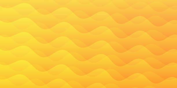 bildbanksillustrationer, clip art samt tecknat material och ikoner med abstrakt bakgrund - gul bakgrund