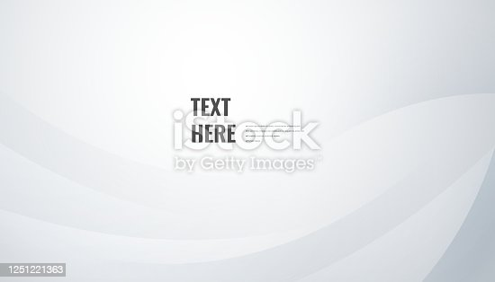 Abstract modern minimalism waves background with a space for your text. EPS 10 vector illustration, contains transparencies. High resolution jpeg file included(300dpi).