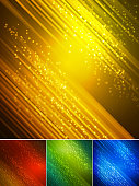 Vector abstract background. EPS10. Transparency effects used. Includes high res JPG  and Ai CS files.