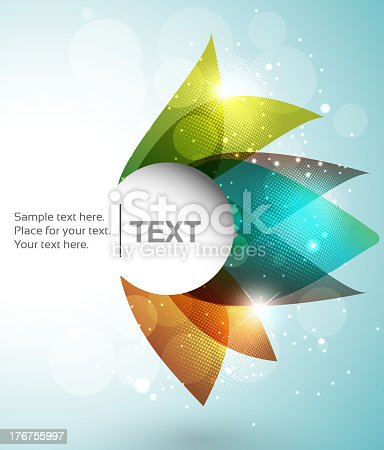istock Abstract background 176755997