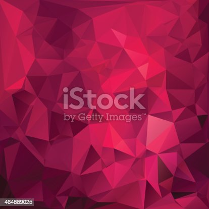 Abstract ruby background.
