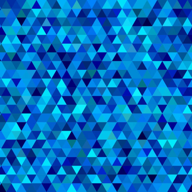abstrakter hintergrund - mosaikglas stock-grafiken, -clipart, -cartoons und -symbole