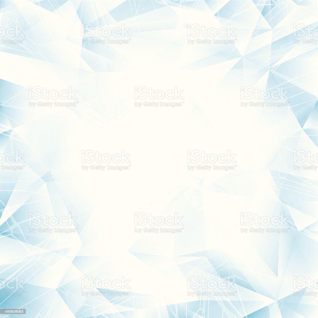 Fondo abstracto - ilustración de arte vectorial