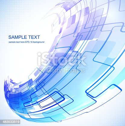 istock Abstract background 483533519