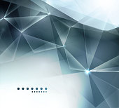 Abstract shiny modern geometric background with a space for your text. EPS 10 vector illustration, contains transparencies. High resolution jpeg file included(300dpi).