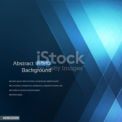 istock Abstract background 493633009