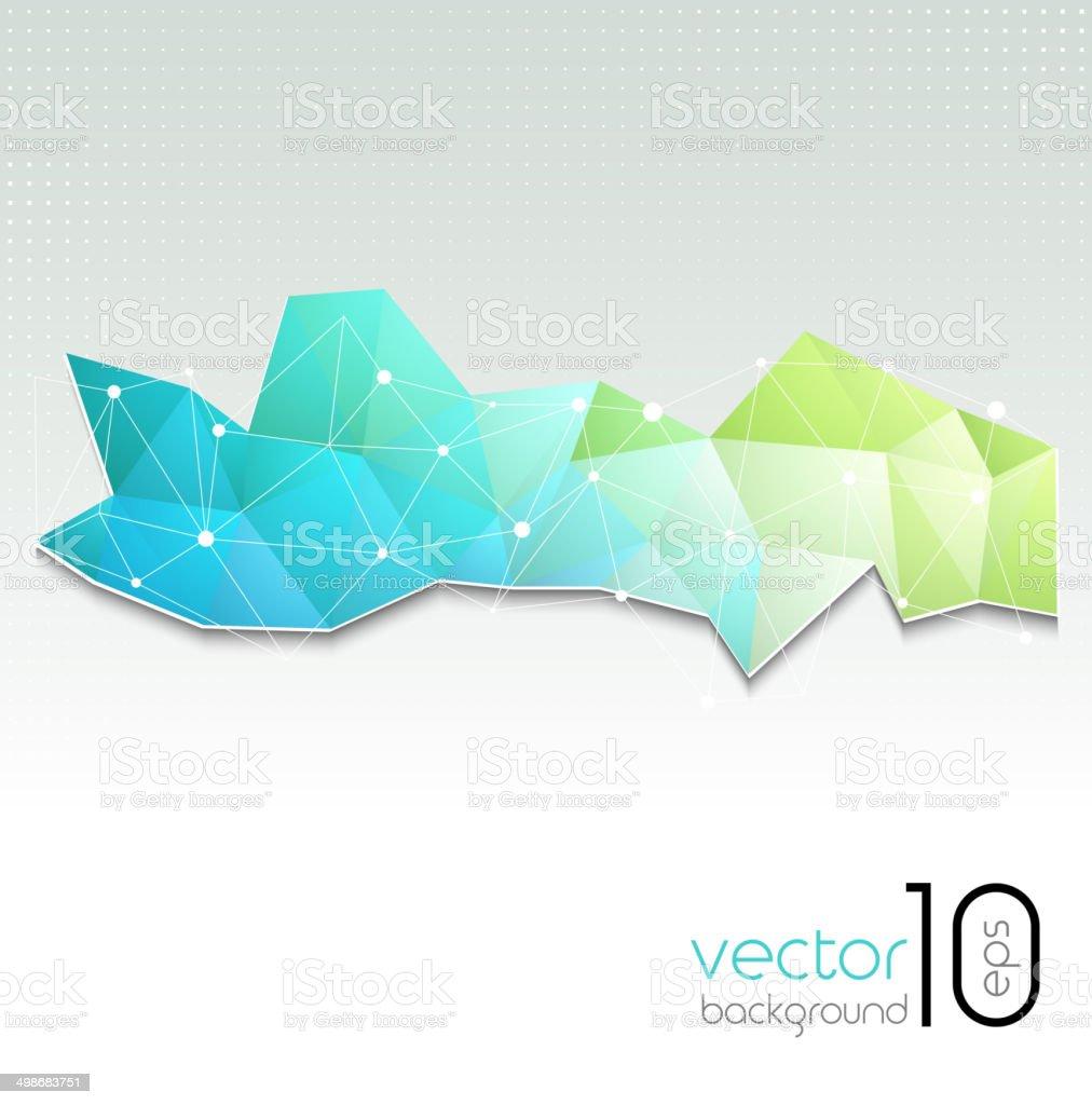 Abstract background.vectorkunst illustratie
