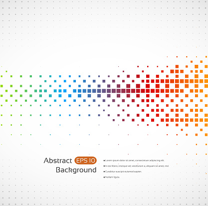 Abstract colorful geo background with a space for your text. EPS 10 vector illustration, contains transparencies. High resolution jpeg file included(300dpi).