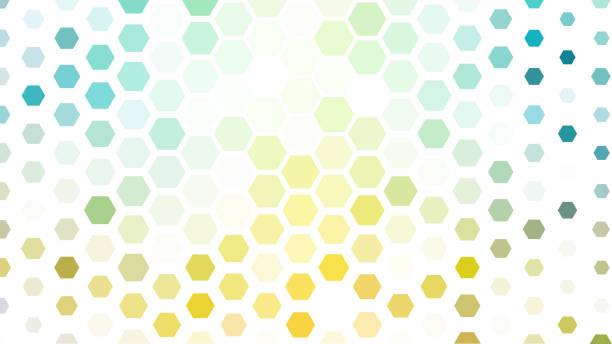 abstrakter hintergrund - pastellgelb stock-grafiken, -clipart, -cartoons und -symbole