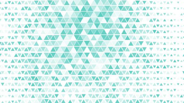 抽象背景 - 三角形 幅插畫檔、美工圖案、卡通及圖標