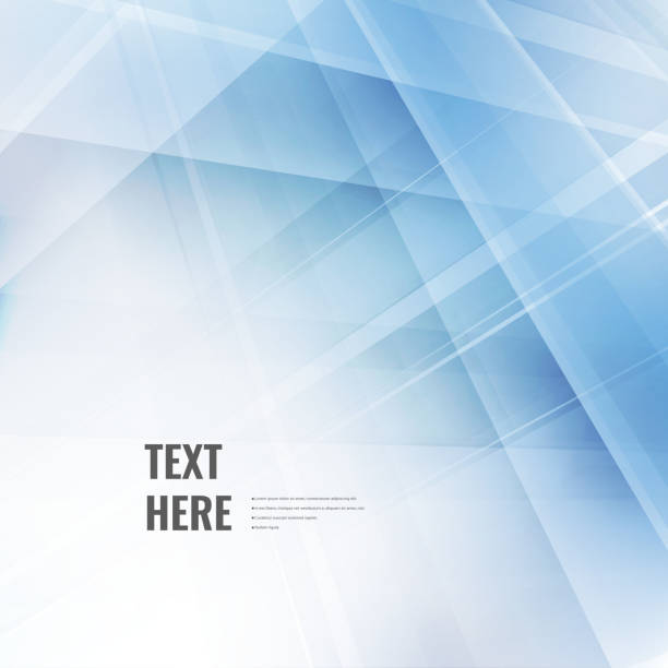 Abstract background Abstract modern blue business background with a space for your text. EPS 10 vector illustration, contains transparencies. High resolution jpeg file included(300dpi). backgrounds clipart stock illustrations