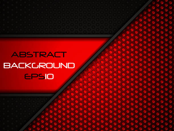 Abstract background Abstract background, red brochure, vector sports car stock illustrations