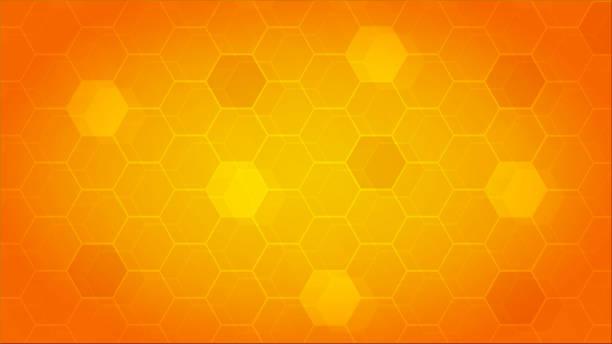 bildbanksillustrationer, clip art samt tecknat material och ikoner med abstrakt bakgrund - orange bakgrund