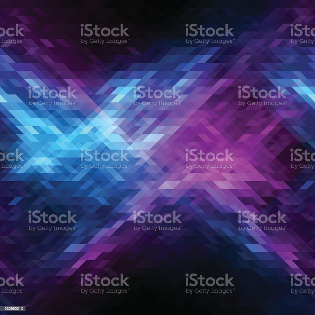 Abstract background, vector illustration. - ilustración de arte vectorial