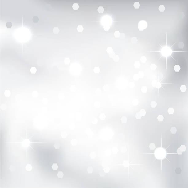 ilustrações, clipart, desenhos animados e ícones de fundo abstrato. fundo branco do céu da cor. ano novo mágico, estilo do evento do natal. - eventos de gala