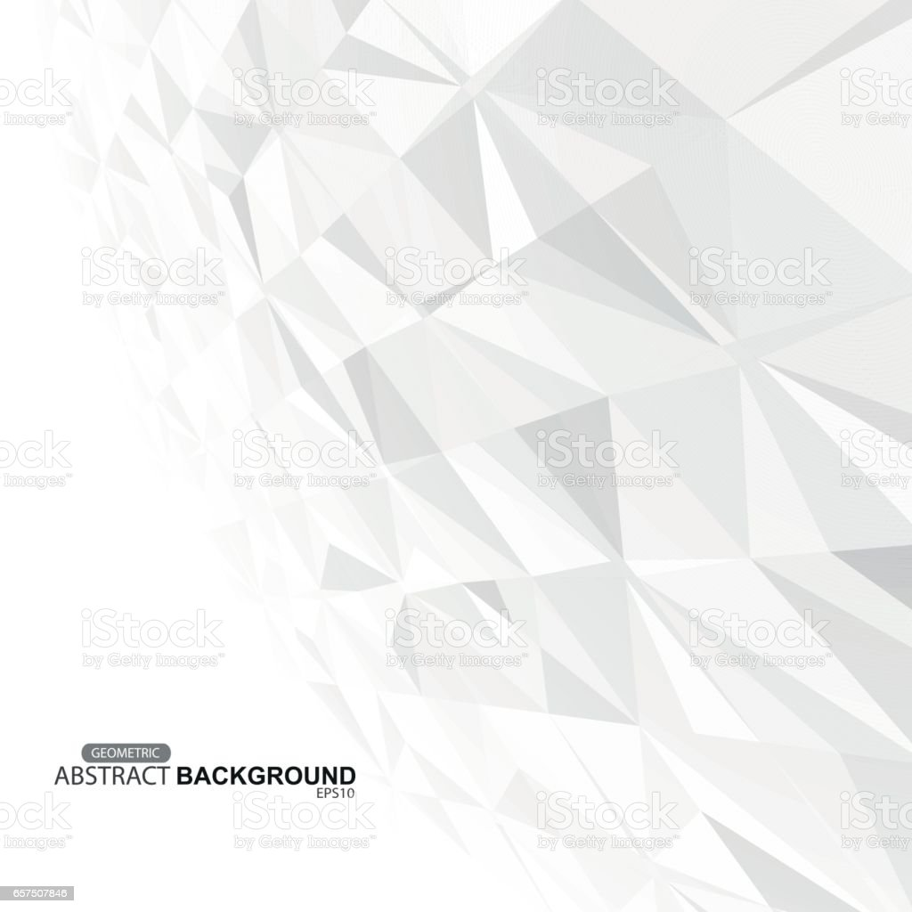 Abstract background with a perspective. vector art illustration