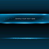Vector illustration abstract blue light background/. EPS10. Contains transparensy.