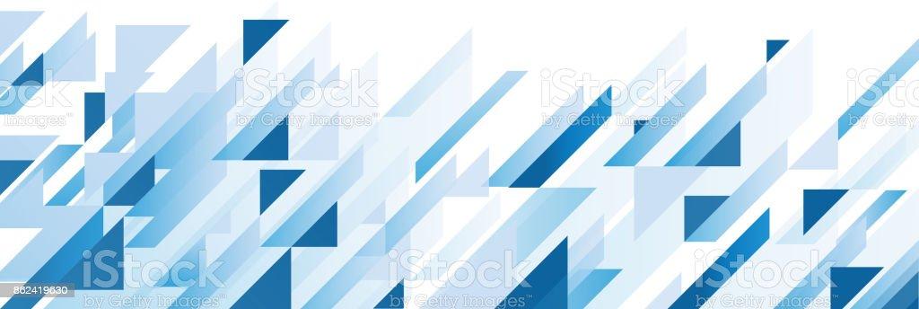 70cd4b4e85531 Fondo abstracto con figuras geométricas azules ilustración de fondo  abstracto con figuras geométricas azules y más