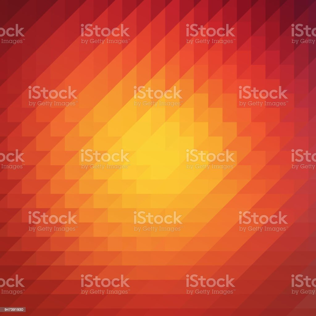 Abstract background with geometric texture. vector art illustration