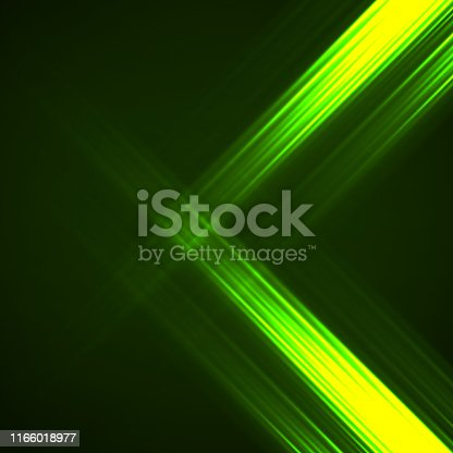 Abstract, Banner, Background, neon, glow, Line, Strip