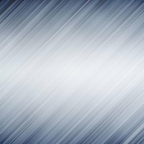 Zusammenfassung Hintergrund mit Metall Textur. Diagonale Linien. – Vektorgrafik