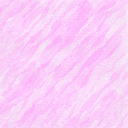 Abstract Background with Pink Brush Stroke Texture. Watercolor Wave Grunge Texture. Pink Texture Design Element for Greeting Cards and Labels, Abstract Background.