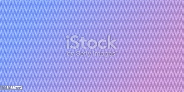 istock Abstract background with vibrant gradient 1184689773