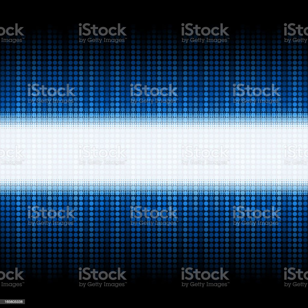 Abstract Banner Background vector art illustration