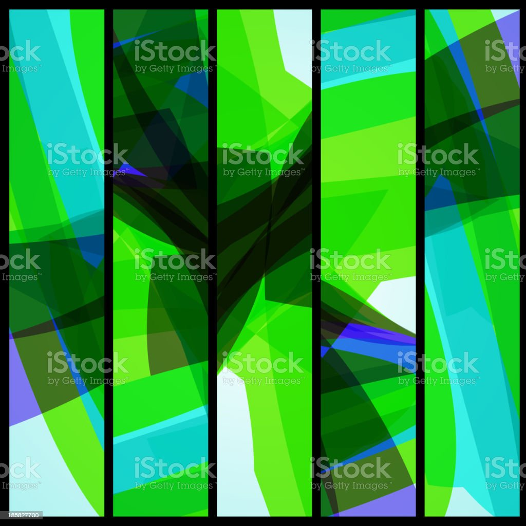 Abstract banner for your design royalty-free abstract banner for your design stock vector art & more images of abstract