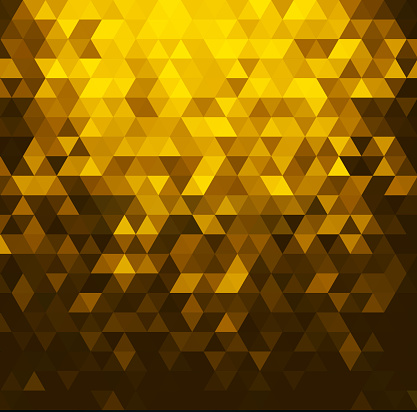 904312598 istock photo Abstract banner with triangle shapes 476806444