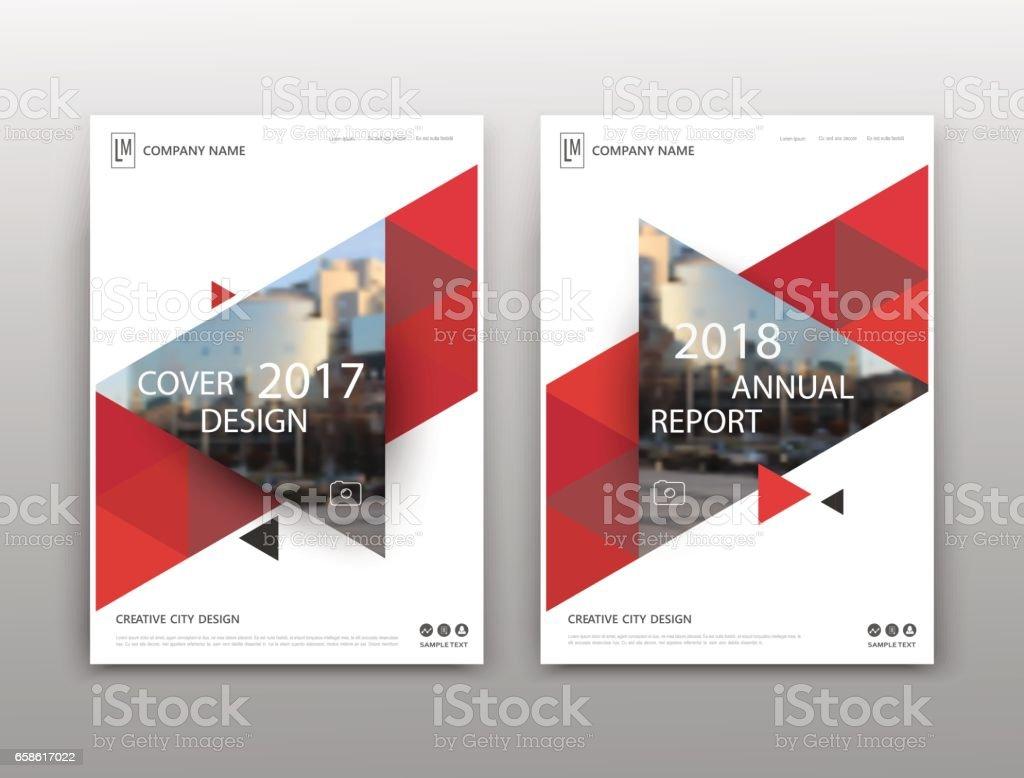 Abstrakte Bindemittel Layout Weiße A4 Broschüre Coverdesign ...