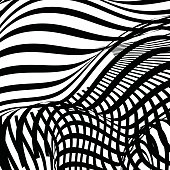 istock abstract black and white stripe shape background 482587309