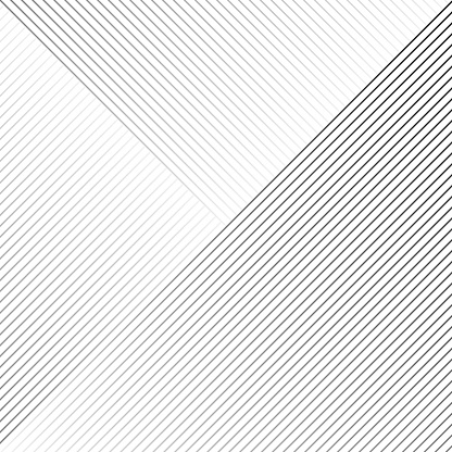 abstract black background with diagonal lines with dark background illustration Vector.