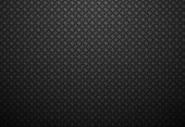 modern style abstract black metal background