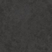 Abstract Black Vector Seamless Background with subtle grunge old paper texture. Blank monochrome elegant backdrop in shades of gray color. Dark grey soft faded tileable modern style wallpaper design.
