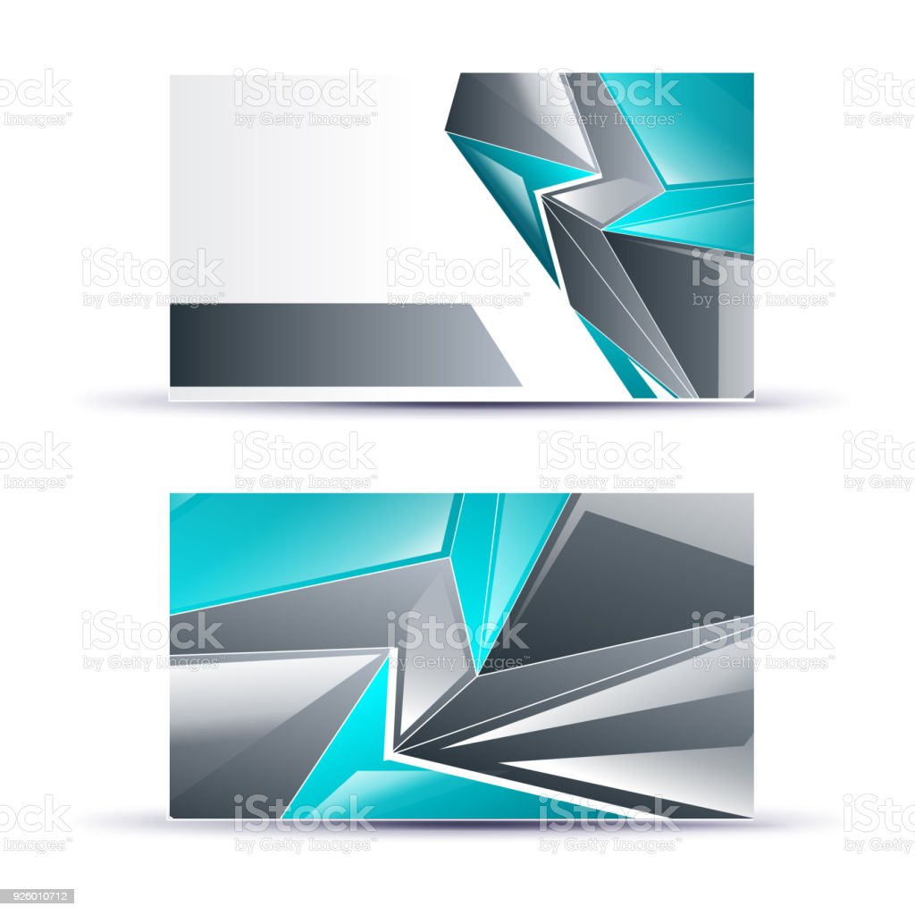 Abstract blank name card template for business artwork stock vector abstract blank name card template for business artwork royalty free abstract blank name card template flashek Choice Image
