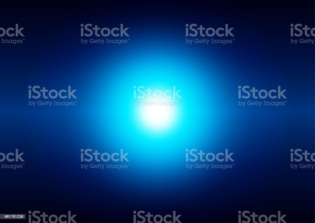 abstract blue background concept. illustration vector design.