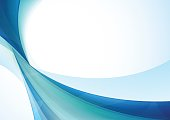 Blue abstract background collection. Suitable for your background or design element