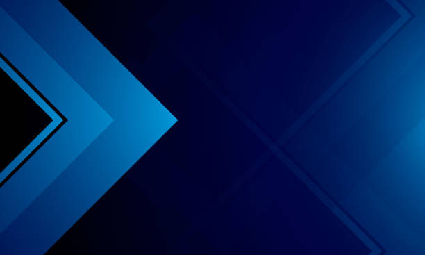 soyut mavi arka plan - blue background stock illustrations