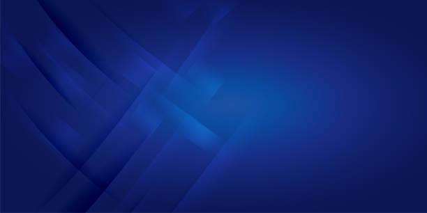 ilustraciones, imágenes clip art, dibujos animados e iconos de stock de fondo azul abstracto - abstract background