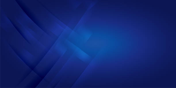 Abstract Blue Background Abstract Blue Background abstract backgrounds stock illustrations